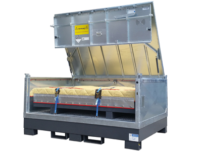 sicherheitsbox vorschau - SEDA SafetyBox
