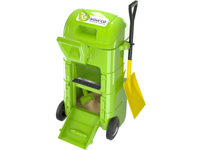 ecobox vorschau - SEDA EcoBox