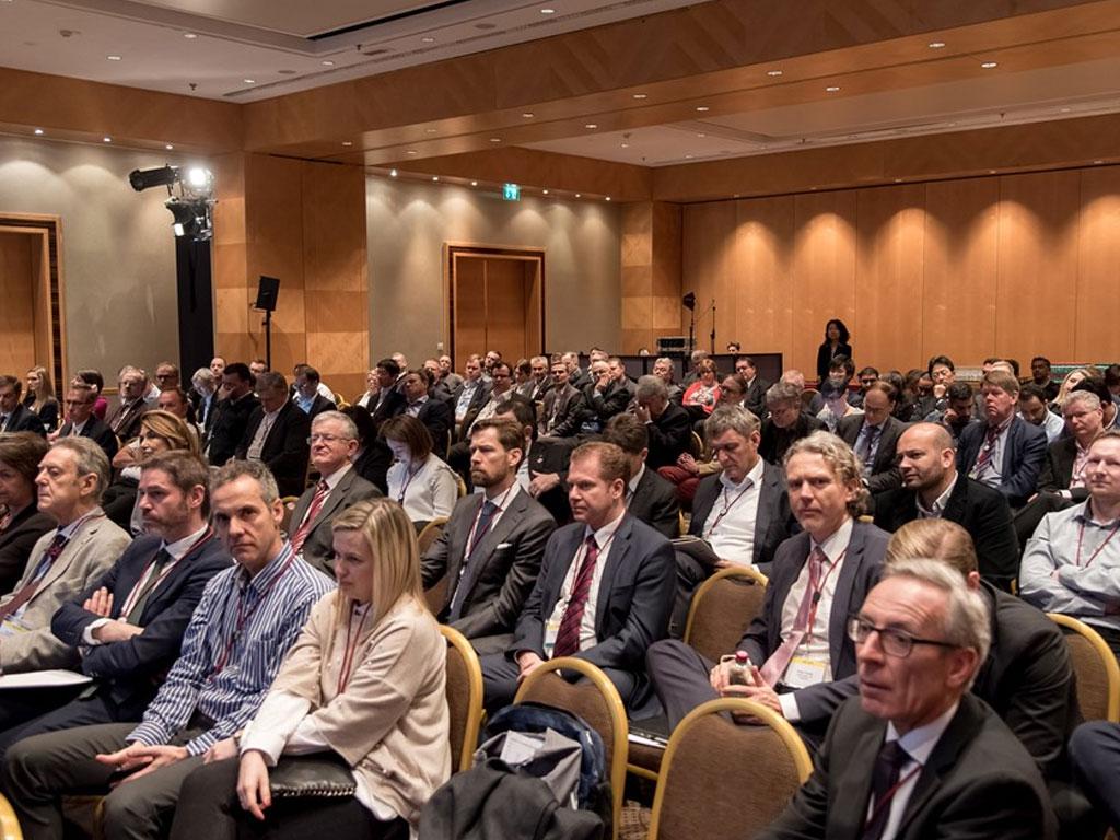 IARC 18 5 - 18-й Международный конгресс  IARC 2018
